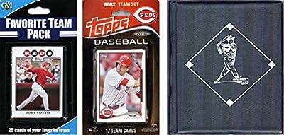 MLB Cincinnati Reds Player Trading Cards