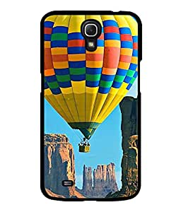 printtech Hot Air Balloon Colored Back Case Cover for Samsung Galaxy Mega 6.3 i9200::Samsung Galaxy Mega 6.3 i91200