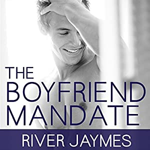 The Boyfriend Mandate Audiobook