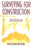 img - for Surveying for Construction book / textbook / text book