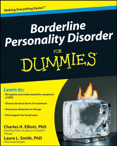Borderline Personality Disorder For Dummies