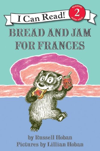Frances 50th Anniversary Collection (I Can Read Book 2)