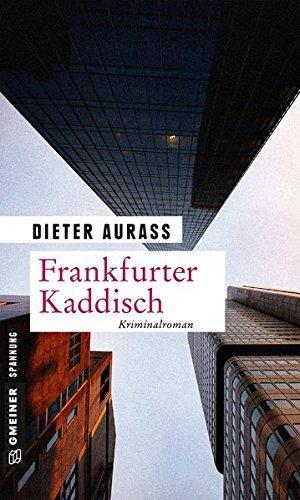 Aurass, Dieter: Frankfurter Kaddisch