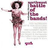Northwest Battle of the Bands Vol.3