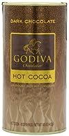 Godiva Dark Chocolate Hot Cocoa Can,…