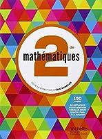 Mathématiques 2de grand format - Edition 2014