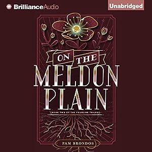 On the Meldon Plain Audiobook