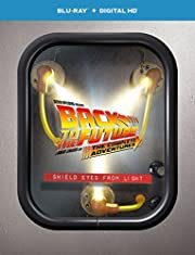 Back to the Future: The Complete Adventures - Limited Edition (Blu-ray + DIGITAL HD)