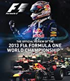 Image de Formula One 2013 Official Review Blu Ray [Blu-ray]