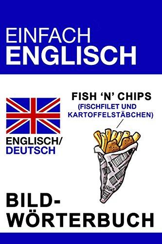 Einfach Englisch - Bildwörterbuch