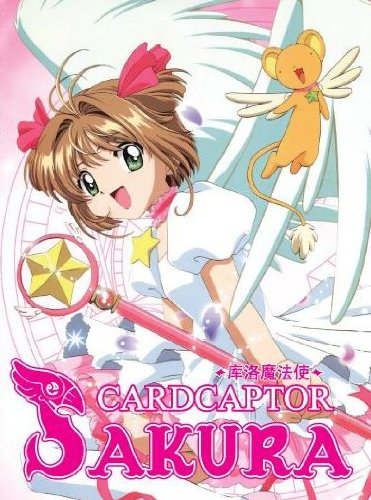 Cardcaptor Sakura Complete, Episodes 1-70 Plus Cardcaptor Sakura, the Movie and Cardcaptor Sakura, the Movie 2; the Sealed Card,