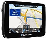 Blaupunkt TravelPilot 72 EU LMU Navigationssystem  Touchscreen-Farbdisplay