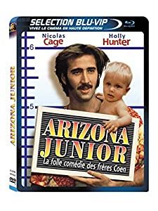 Arizona Junior [Blu-ray]