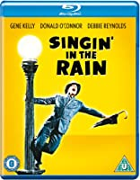 Singin' in the Rain [Blu-ray] [Import anglais]