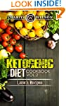 KETOGENIC COOKBOOK: Ketogenic Diet: C...