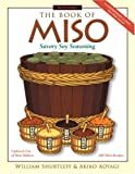 The Book of Miso (1580083366) by Shurtleff, William