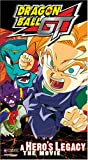 echange, troc Dragon Ball Gt: Hero's Legacy [VHS] [Import USA]