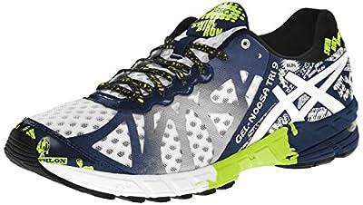 ASICS Men's Gel Noosa Tri 9 Running Shoe by ASICS Running Footwear