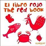 El Libro Rojo/The Red Book (Libros de Colores) (Spanish Edition)