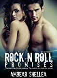 Rock N Roll Promises (The Rock N Roll Paraphantasy Series Book 1)