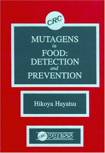 Mutagens in Food