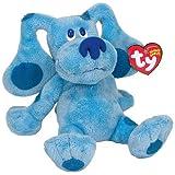Ty Beanie Baby Blues Clues ~ Ty