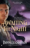 img - for Awaiting the Night (Wolfram Family) book / textbook / text book