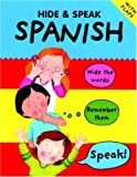 Hide & Speak Spanish (Hide & Speak (Barrons))