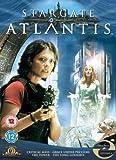echange, troc Stargate Atlantis - Series 2 Vol.4 [Import anglais]
