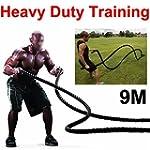 tinkertonk Battle Rope Body Strength...
