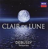 Clair De Lune: Debussy Favourites (2CD Set)