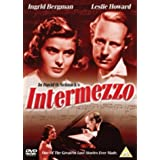 Intermezzo [DVD] [1939]by Leslie Howard