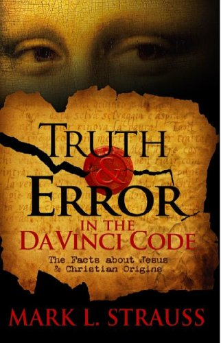 Title: Truth Error in the Da Vinci Code The Facts about
