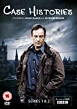Case Histories - Series 1-2 [DVD]