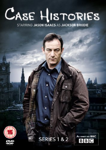 Case Histories: Season 1-2 [DVD] [Import]