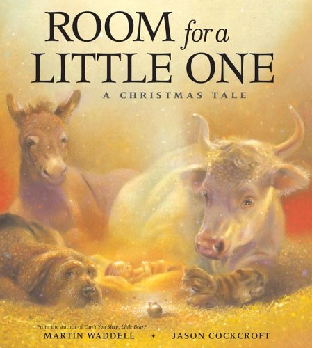 Room-for-a-Little-One-A-Christmas-Tale