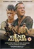 To End All Wars [DVD] [2001] - David L. Cunningham