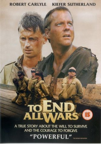 To End All Wars [DVD] [Import]