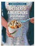 Desserts américains faits maison...