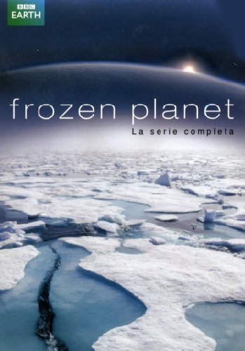 Frozen Planet Completa 3/3 (2012) .Avi BDRip XviD AC3 Dolby 5.1 ITA