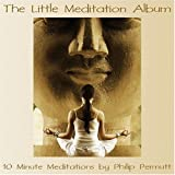 echange, troc Chris Conway, Philip Permutt - Little Meditation Album