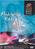 echange, troc Meditation Easy As ABC [Import anglais]