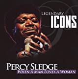 echange, troc Percy Sledge - When a Man Loves a Woman