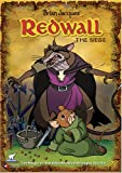 Redwall 1: Siege [DVD] [2005] [Region 1] [US Import] [NTSC]