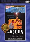 Holes [DVD] [1973] [Region 1] [US Import] [NTSC]