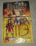 Hercules the Legendary Journeys Xena II Warrior Disquise Action Figure