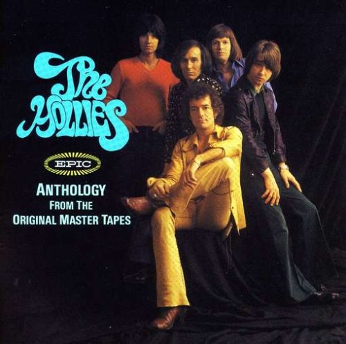 HOLLIES - Anthology: From The Original Master Tapes - Zortam Music