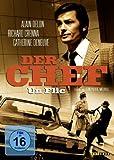 DVD Cover 'Der Chef - Un Flic