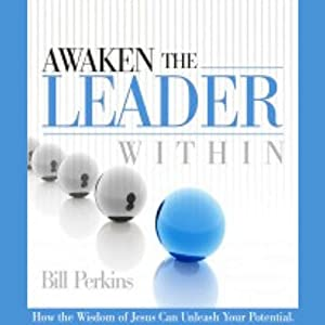 Awaken the Leader Within Audiobook