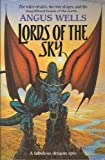 Lords Of The Sky (1857980883) by ANGUS WELLS